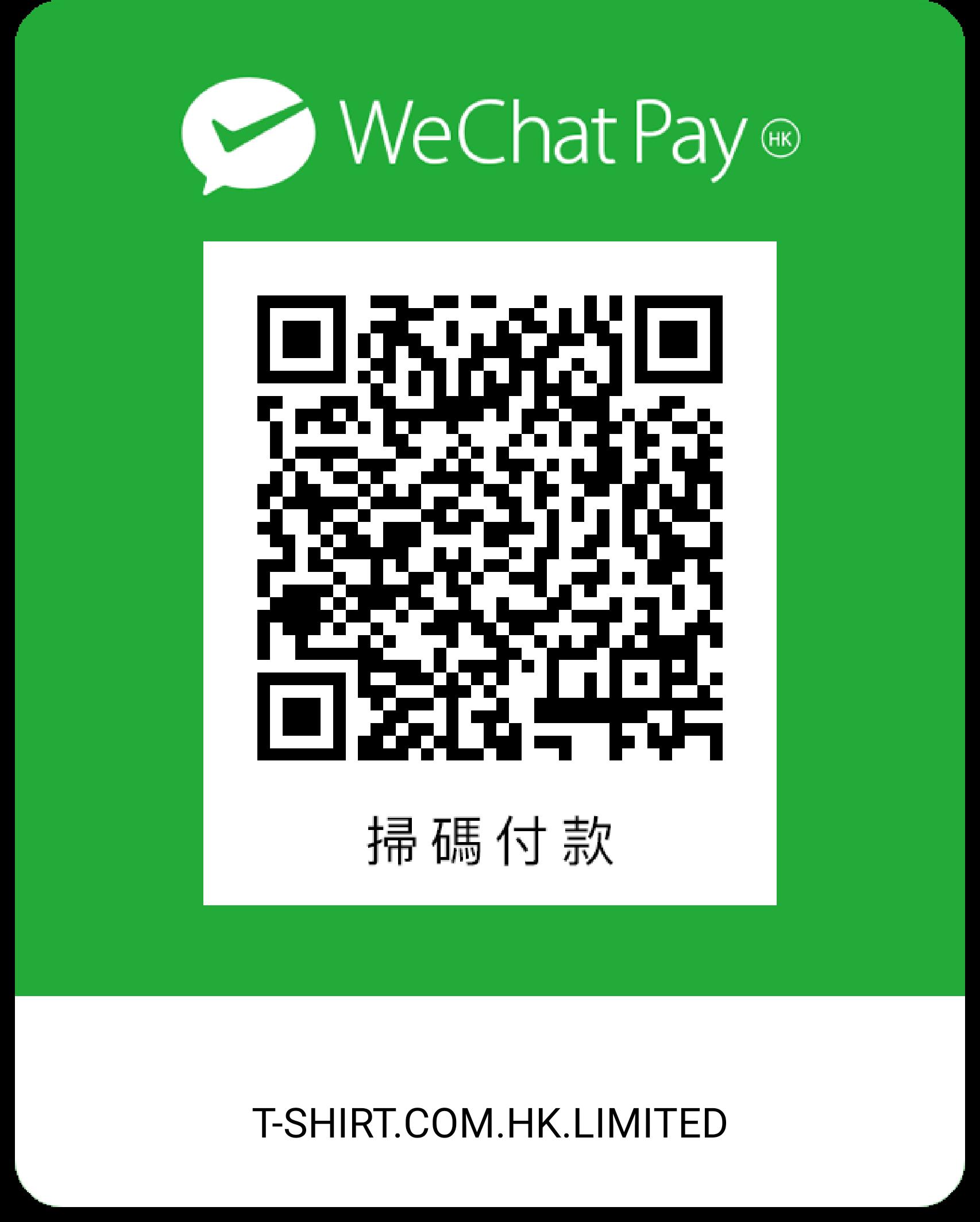 WeChatPay QR