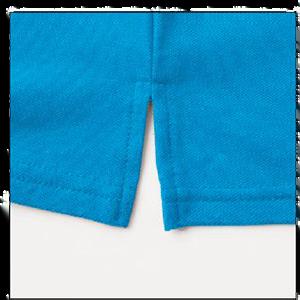 Gildan 6800 6.5oz Premium Cotton Double Pique Polo