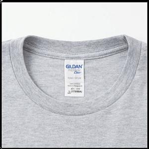 Gildan 76400 Premium Cotton Adult Ringspun Long Sleeve T-Shirt