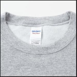 Gildan 88000 HEAVY BLEND Adult Crewneck Sweatshirt